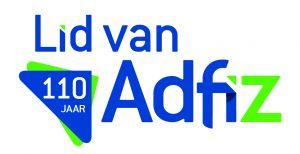 Lid van Adfiz - Onafhankelijke financieel adviseurs
